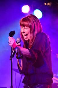 Helen Hardy Band - Helen Hardy